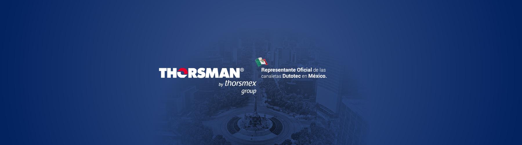 Representante México